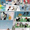 Aksel og Nova Niels Roland Danish Comics Foreign Rights