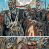 Berserker Eric Knipper Danish Comics Foreign Rights