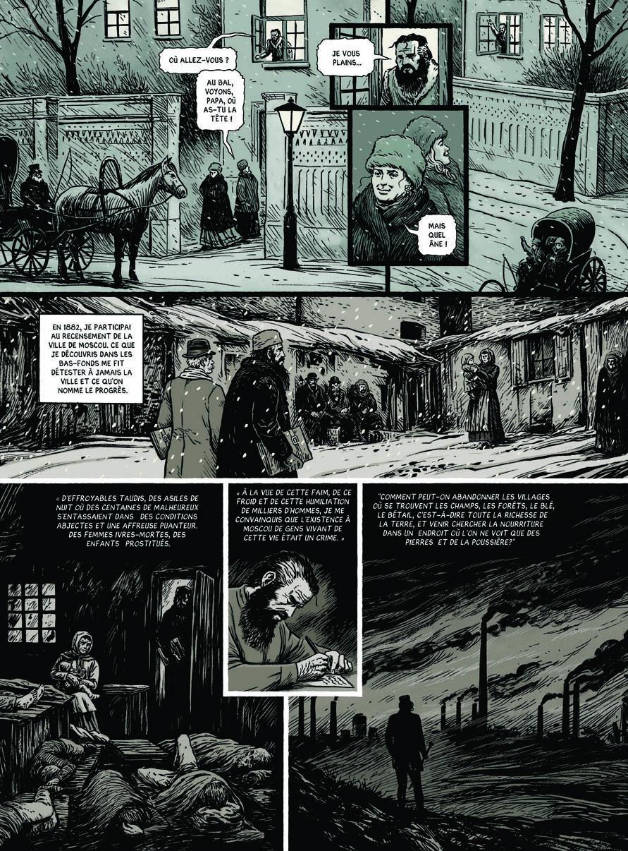 Henrik Rehr Danish Comics Foreign Rights