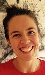 Maria Skov Pedersen Danish Comics Foreign Rights