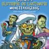Cousin Gross Distasteful Cookbook Thomas Schrøder Danish Comics Foreign Rights